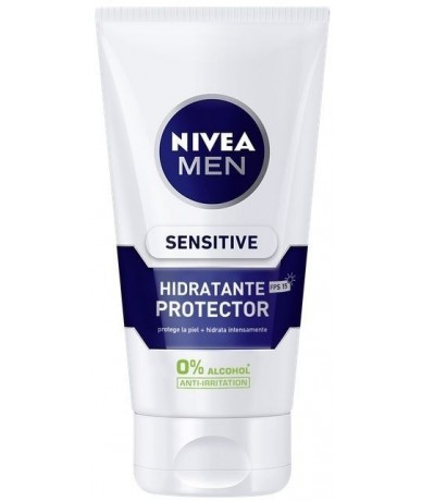 NIVEA - MEN SENSITIVE...
