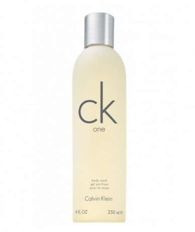 CALVIN KLEIN - CK ONE body...