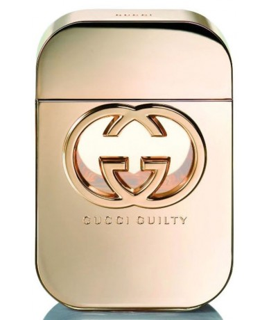 GUCCI GUILTY eau de...