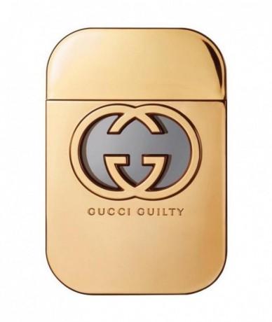GUCCI GUILTY eau de parfum...