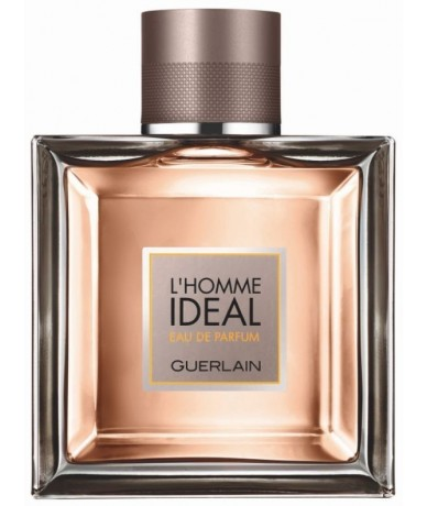 GUERLAIN - L'HOMME IDEAL...