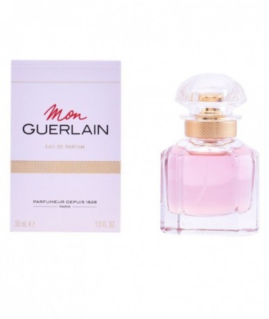 Guerlain - MON eau de...