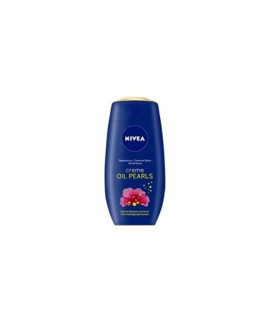 NIVEA - OIL PEARLS FLOR...