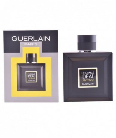 GUERLAIN - L\'HOMME IDEAL...