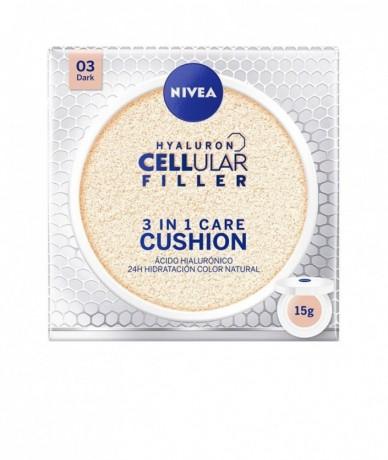 NIVEA - HYALURON CELLULAR...