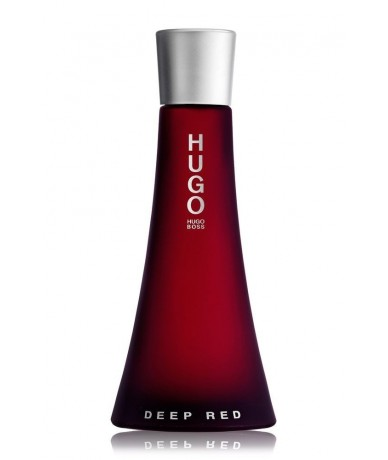 HUGO BOSS-BOSS - DEEP RED...