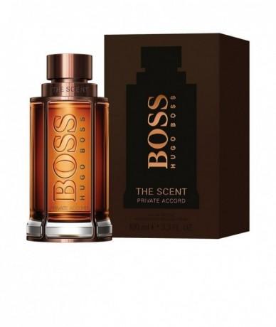 HUGO BOSS-BOSS - THE SCENT...