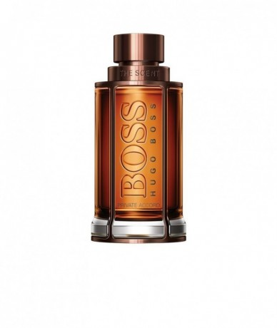 HUGO BOSS-BOSS - THE SCENT...
