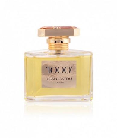JEAN PATOU - 1000 eau de...