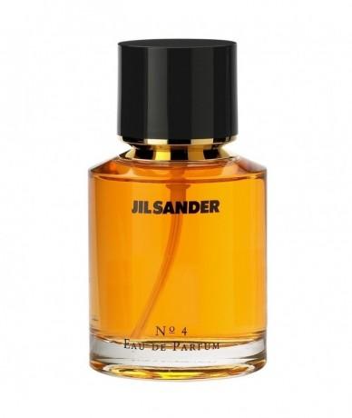 JIL SANDER Nº4 eau de...