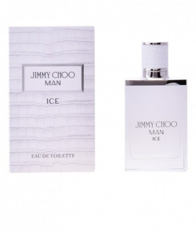 JIMMY CHOO MAN ICE eau de...