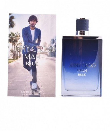 JIMMY CHOO - MAN BLUE EDT...