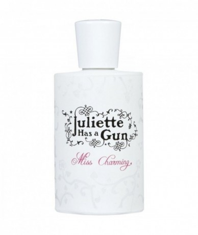 JULIETTE HAS A GUN - MISS...