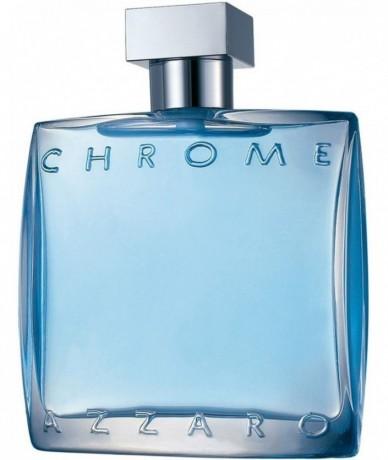 AZZARO - CHROME eau de...