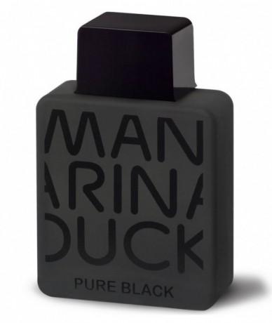 MANDARINA DUCK MAN BLACK...