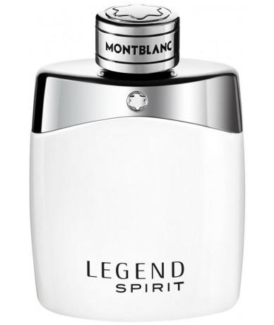 Montblanc - LEGEND SPIRIT...
