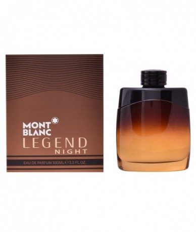 MONTBLANC - LEGEND NIGHT...