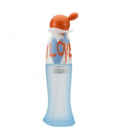 Moschino - CHEAP & CHIC I...