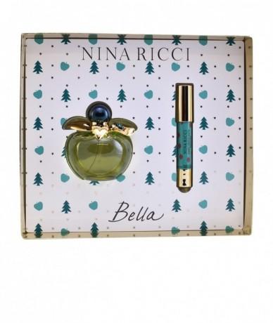 NINA RICCI - BELLA LOTE 2 PZ