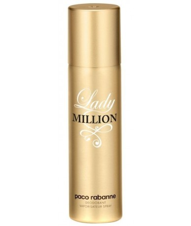 PACO RABANNE - LADY MILLION...