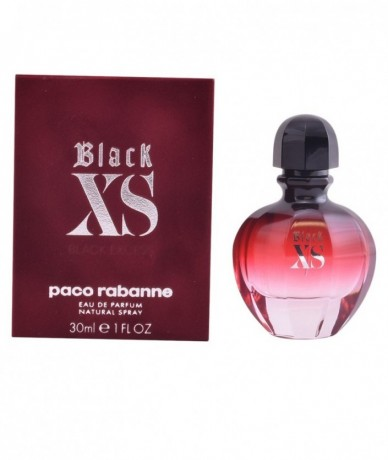 PACO RABANNE - BLACK XS FOR...