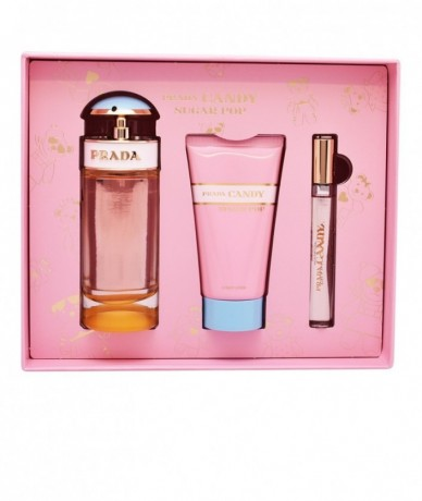PRADA CANDY SUGAR POP LOTE...