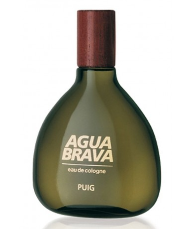 PUIG - AGUA BRAVA eau de...