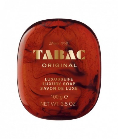 TABAC luxury soap box