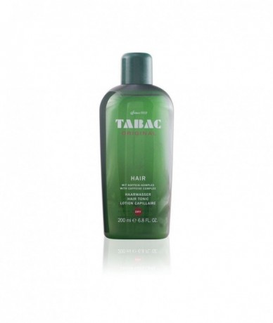 TABAC hair lotion dry