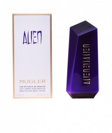 THIERRY MUGLER - ALIEN lait...