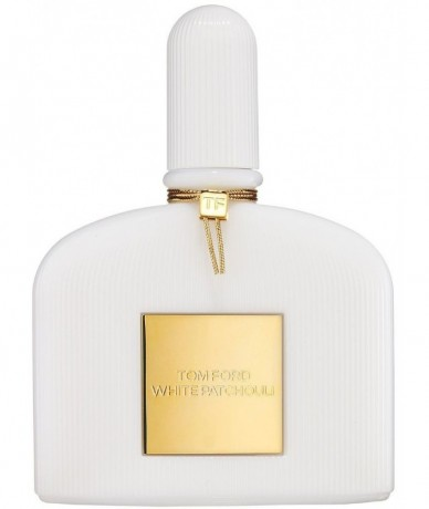 TOM FORD - WHITE PATCHOULI...