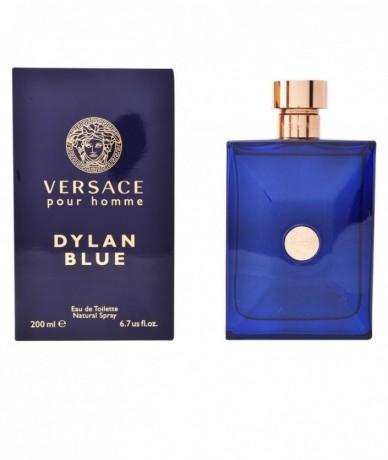 VERSACE - DYLAN BLUE eau de...