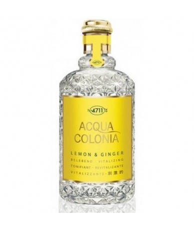 4711 - ACQUA COLONIA LEMON...