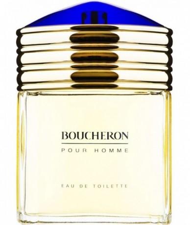 BOUCHERON HOMME EDT...