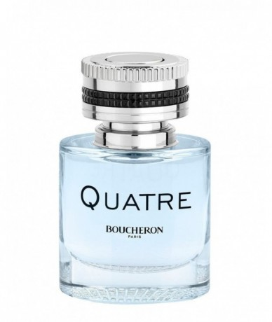 BOUCHERON - QUATRE POUR...