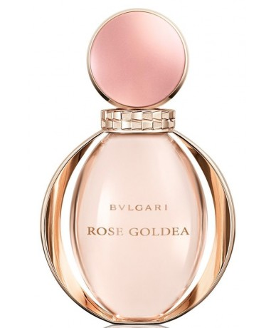 BVLGARI - ROSE GOLDEA eau...