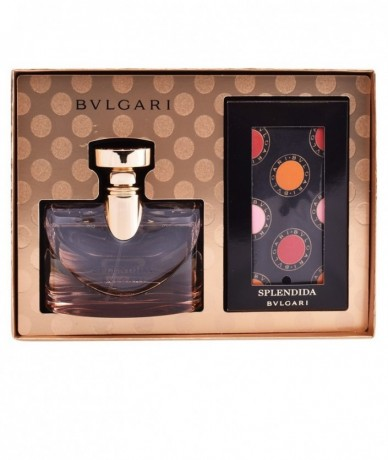 BVLGARI - SPLENDIDA ROSE...
