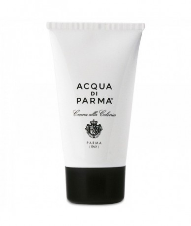 ACQUA DI PARMA body cream tube