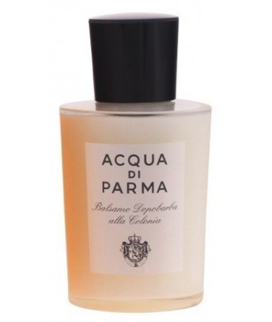 ACQUA DI PARMA after shave...