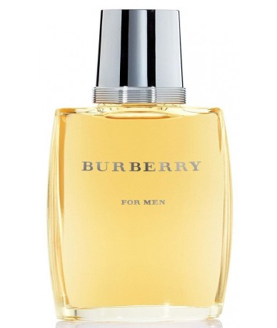 BURBERRY FOR MEN eau de...
