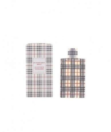 BURBERRY - BRIT FOR HER EDP...