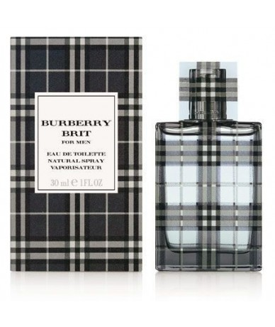 Burberry - BRIT MEN Eau de...