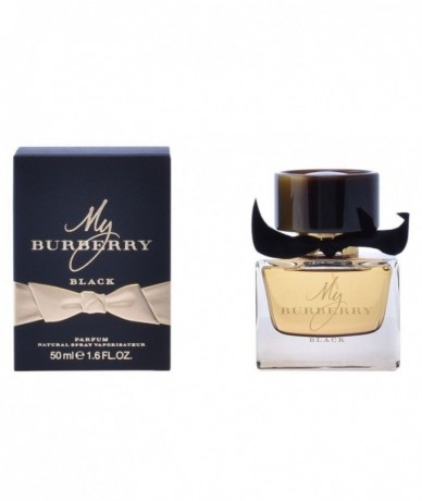 MY BURBERRY BLACK EDP...