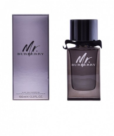 MR BURBERRY eau de perfume...