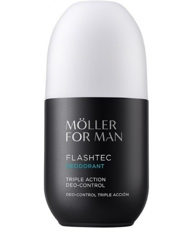 ANNE MÖLLER FOR MAN - ANNE...