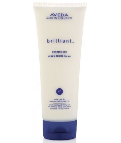 AVEDA - BRILLIANT conditioner