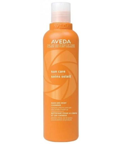 AVEDA - SUNCARE hair and...