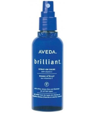 Aveda - BRILLIANT 100 ml