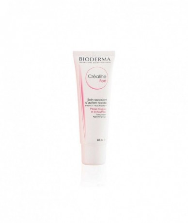 BIODERMA - CREALINE FORT...