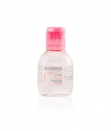 BIODERMA - CREALINE H2O...